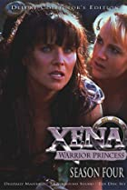 Image of Xena: Warrior Princess: Adventures in the Sin Trade: Part 1