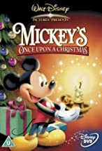 Primary image for Mickey's Once Upon a Christmas