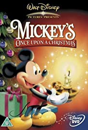 Mickey's Once Upon a Christmas (1999) Poster - Movie Forum, Cast, Reviews