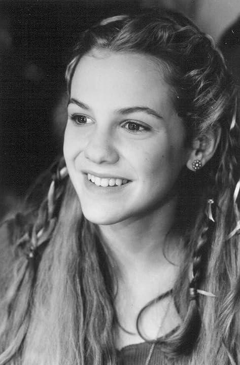 Larisa Oleynik in The Baby-Sitters Club (1995)