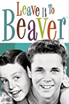 Leave It to Beaver (1957) Poster