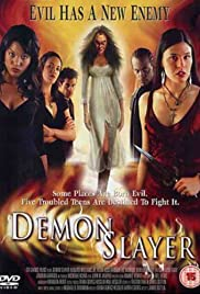Demon Slayer (2004) Poster - Movie Forum, Cast, Reviews