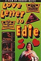 Image of Love Letter to Edie