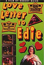 Love Letter to Edie Poster