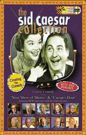 Image result for sid caesar comedy hour