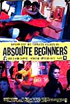 Image of Absolute Beginners