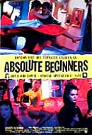 Absolute Beginners (1986) Poster - Movie Forum, Cast, Reviews