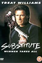 Image of The Substitute 3: Winner Takes All
