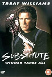 The Substitute 3: Winner Takes All (1999) Poster - Movie Forum, Cast, Reviews