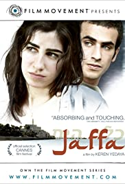 Jaffa (2009) Poster - Movie Forum, Cast, Reviews