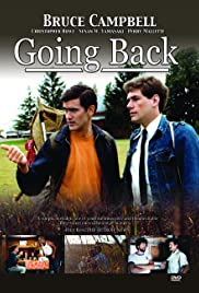 Going Back (1984) Poster - Movie Forum, Cast, Reviews