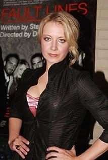 Jennifer Mudge Picture