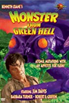 Image of Monster from Green Hell