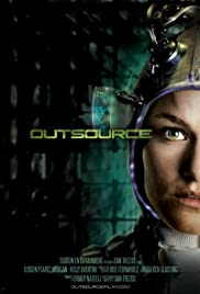 Outsource Poster