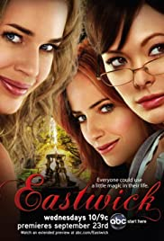 Eastwick Poster