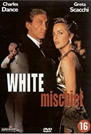 White Mischief (1987) Poster - Movie Forum, Cast, Reviews