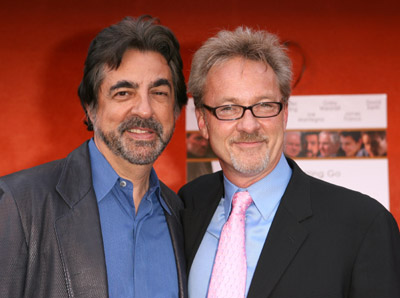 Joe Mantegna at an event for Mother Ghost (2002)
