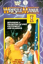 WrestleMania(1985) Poster - TV Show Forum, Cast, Reviews