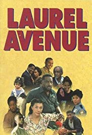 Laurel Avenue Poster - TV Show Forum, Cast, Reviews