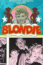 Image of Blondie Has Servant Trouble