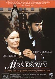 Mrs Brown (1997)