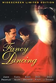 Fancy Dancing Poster