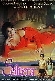 Soltera Poster