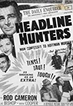 Headline Hunters