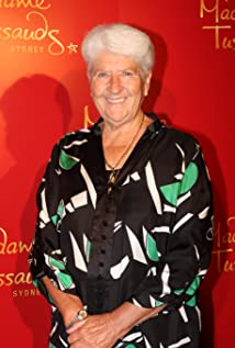 Dawn Fraser Picture