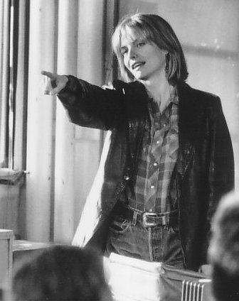 Michelle Pfeiffer in Dangerous Minds (1995)