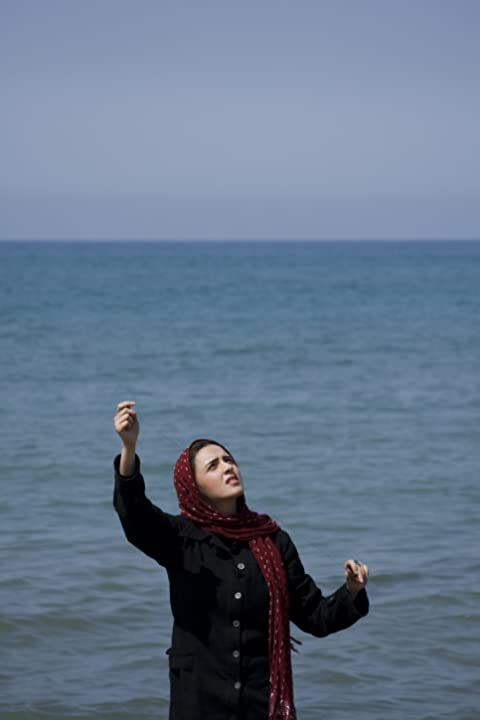 Taraneh Alidoosti in Darbareye Elly (2009)