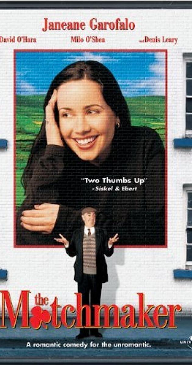 The matchmaker 1997 imdb ccuart Gallery