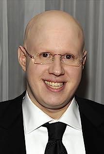 Aktori Matt Lucas