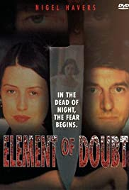 Element of Doubt Poster