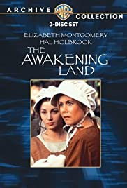 The Awakening Land Poster - TV Show Forum, Cast, Reviews