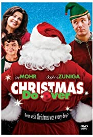 Christmas Do-Over Poster