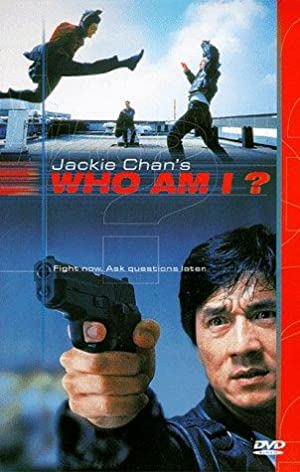 Who Am I (1998) Download on Vidmate