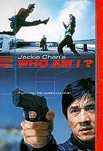 Jackie Chan's Who Am I?