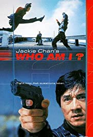 Who Am I? (1998) Poster - Movie Forum, Cast, Reviews