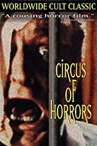 Image of Circus of Horrors