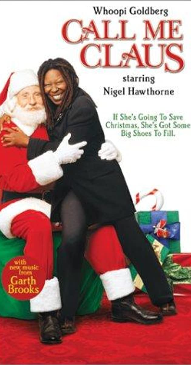 Vadinkite mane Kalėdų seneliu / Call Me Claus (2001)