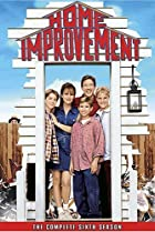 Image of Home Improvement: No Place Like Home