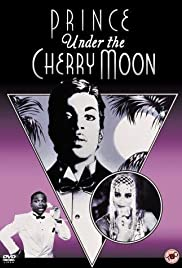 Under the Cherry Moon Poster