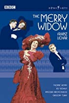 The Merry Widow (2002) Poster