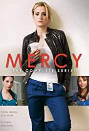 Mercy tv poster