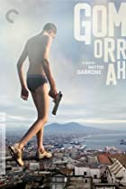 Image of Gomorra