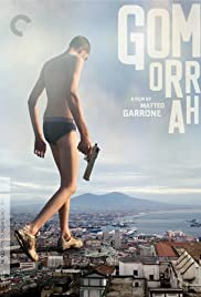 Gomorrah (2008) Poster - Movie Forum, Cast, Reviews