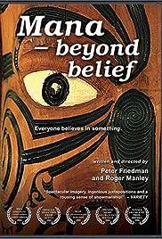 Mana: Beyond Belief Poster