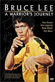 Bruce Lee: A Warrior's Journey Poster