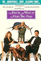 Image of The Favour, the Watch and the Very Big Fish
